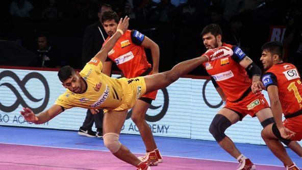Match 86: Bengaluru Bulls vs Telugu Titans