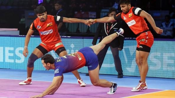 According to Pahal, Sheykh and Naveen hold the key for Dabang Delhi K.C.