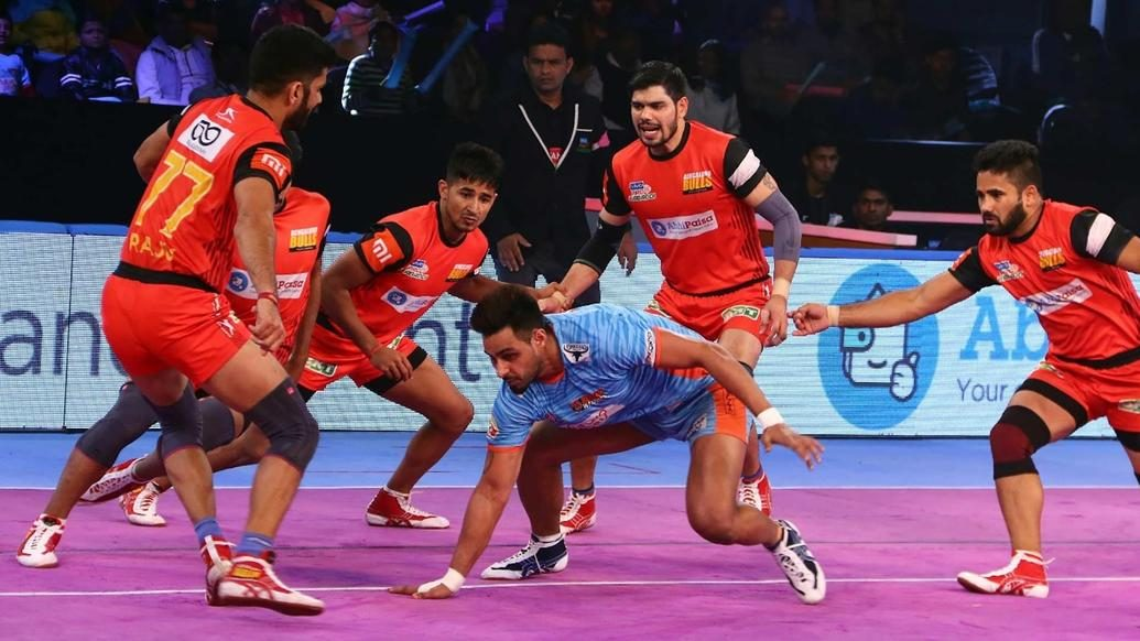 Maninder stages Bengal Warriors recovery to overcome Bengaluru Bulls