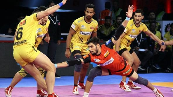 Five moments of marvel from Bengaluru Bulls' home leg