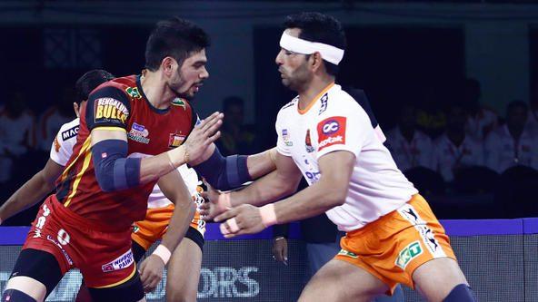 Match 51: Defender of the Match - Surjeet Singh