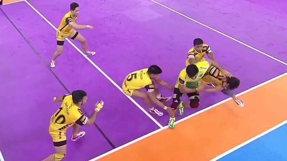 Match 98: Defender of the Match - Vishal Bhardwaj