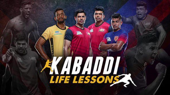 Kabaddi Life Lessons