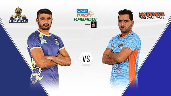 Bengal Warriors face stern test in their season opener