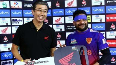 Match 99: Dabang Delhi K.C. vs Tamil Thalaivas