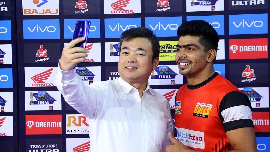 Final - Bengaluru Bulls vs Gujarat Fortunegiants