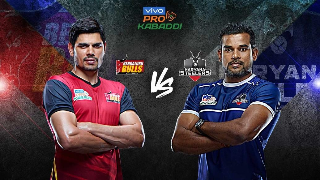 Champions Bengaluru Bulls head to Ahmedabad to battle resurgent Haryana Steelers