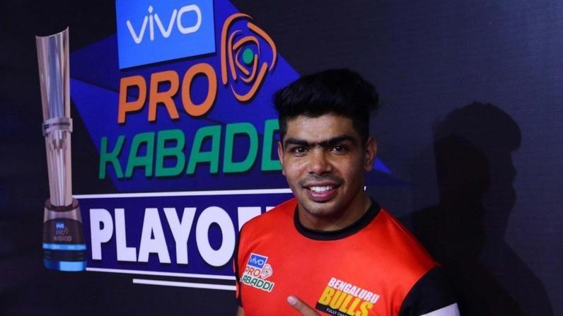 Teams name their Elite Retained Players ahead of VIVO Pro Kabaddi auction