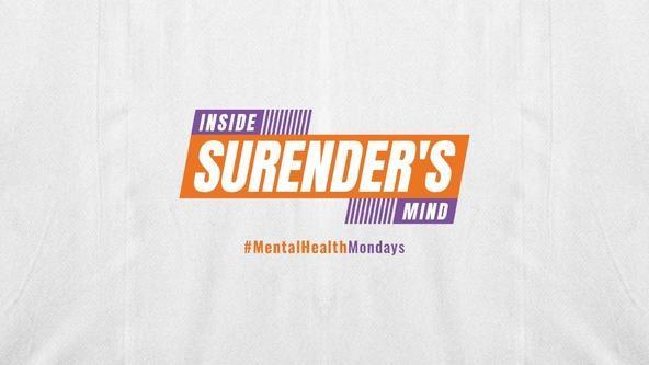 Mental Health Mondays ft. Surender Nada