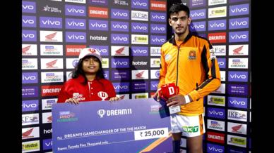 Match 75: Puneri Paltan vs U Mumba