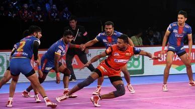 Match 84: Bengaluru Bulls vs U.P. Yoddha