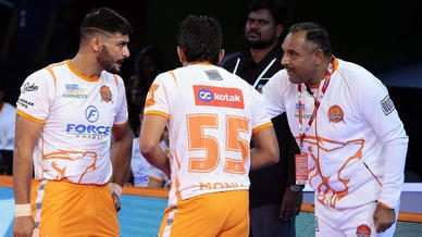 VIVO Pro Kabaddi Season 6 Coaches Gallery