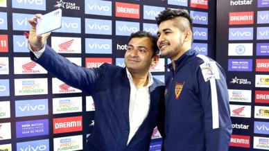 Match 131: Dabang Delhi K.C. vs U Mumba