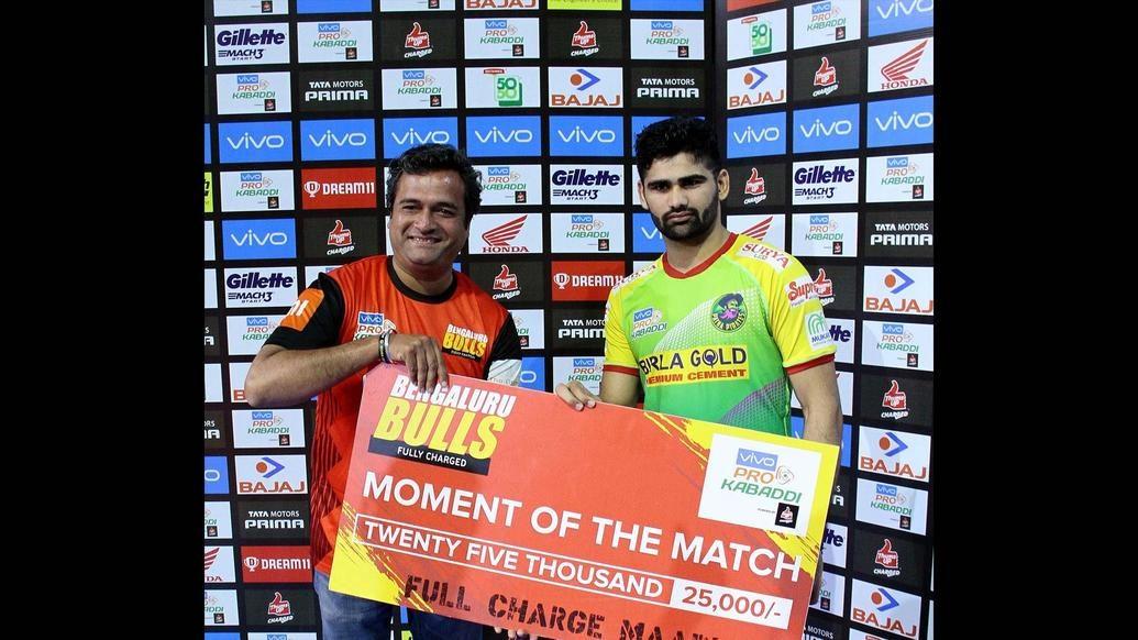Match 82: Bengaluru Bulls vs Patna Pirates
