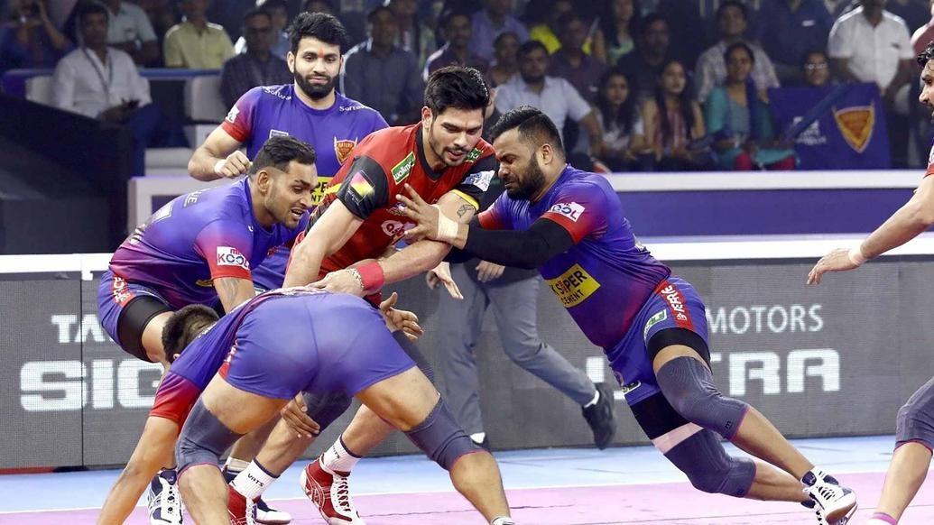 We always believed we would hoist the trophy, declares Joginder Narwal