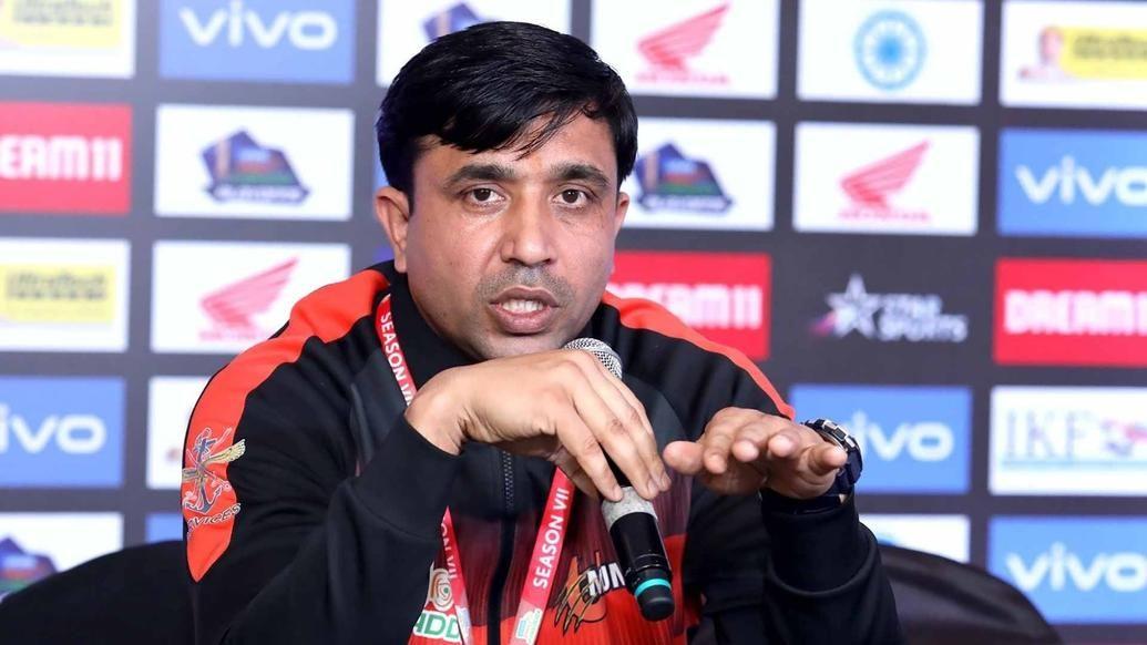 Upendra Kumar: Should have used Ajinkya Kapre more