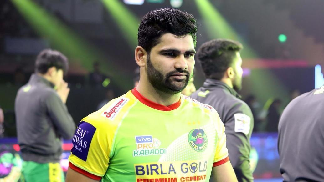 vivo Pro Kabaddi 2021 expensive players: Pardeep Narwal leads PKL's crore club