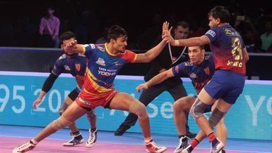 Elimnator 3 - U.P. Yoddha vs Dabang Delhi K.C.
