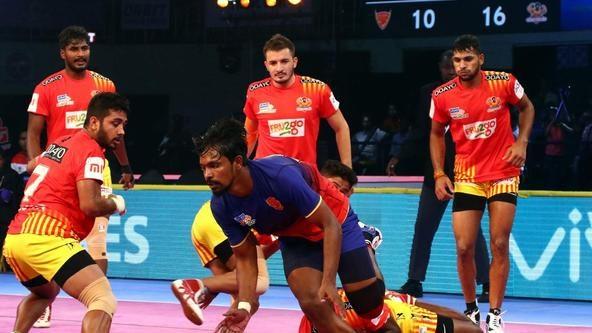 Delhi's spirited comeback helps them salvage a tie against Gujarat