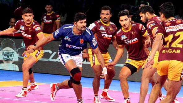 Playing junior nationals changed my life, says Rohit Baliyan