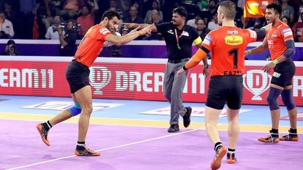 Next Indian national kabaddi team player? Sandeep Narwal bares his hopes