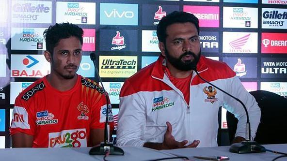 Manpreet: The Delhi team is strong
