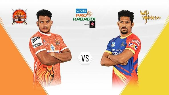 Puneri Paltan look to end home leg with a win