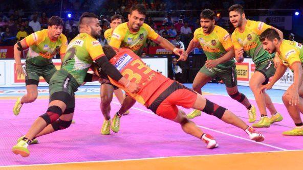 Narwal and his Pirates too good for Bengaluru Bulls