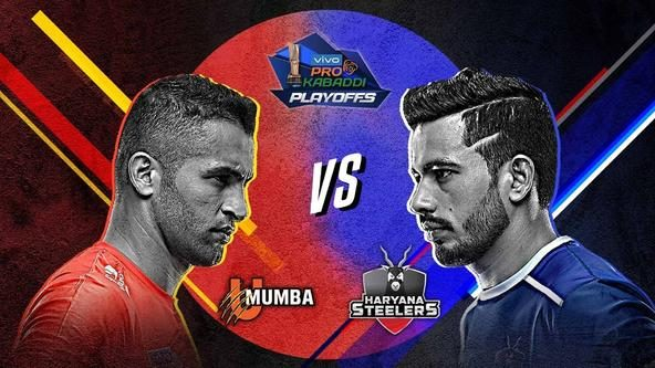 Key Battle: Fazel and Vikash's duel will likely decide the result of Eliminator 2