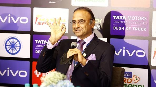 Charu Sharma reckons kabaddi is just waiting to explode on international stage