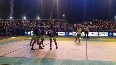 47th Junior National Kabaddi Championship: Day 1