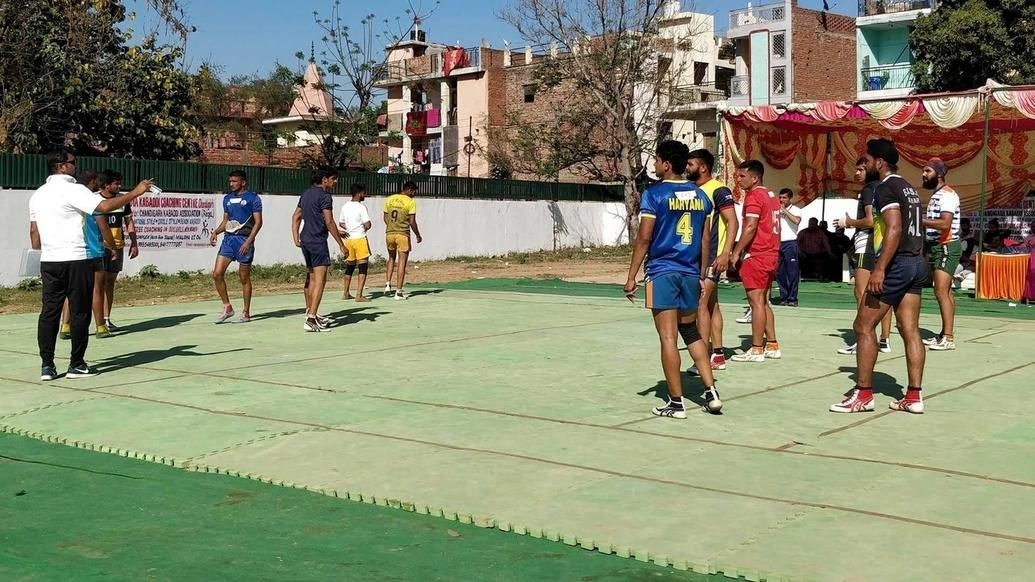 Future Kabaddi Heroes returns for its third edition