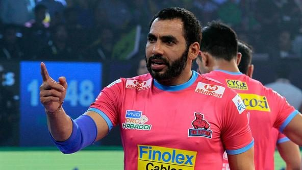 Kabaddi legend and VIVO Pro Kabaddi stalwart Anup Kumar calls time on a stellar career