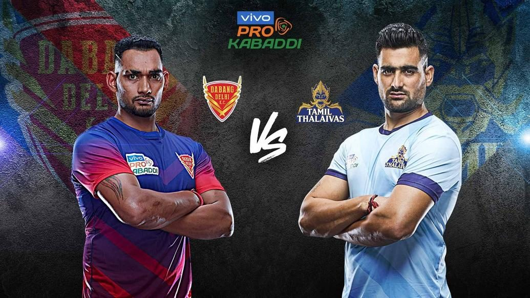Tamil Thalaivas look to salvage playoff hopes with win against Dabang Delhi K.C.
