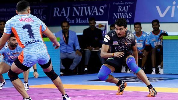 vivo Pro Kabaddi player auction: Arjun Deshwal tops bids on Day 3