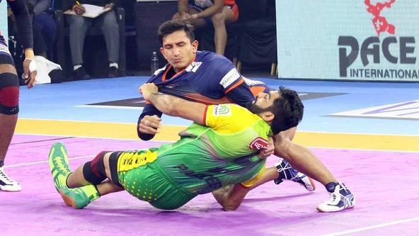 Match 53: Defender of the Match - Rinku Narwal