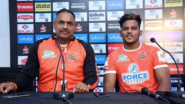 Ashan Kumar: Rajesh Mondal is an important player for us