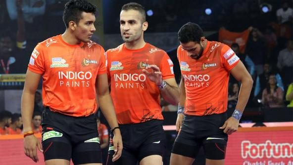 Kabaddi: A gift from India to the world of sport