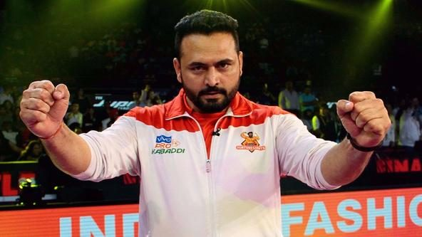 Aware of Pardeep threat, Gujarat coach promises a special grand finale