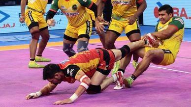 Match 129: Patna Pirates vs Bengaluru Bulls