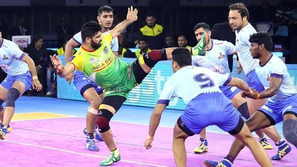 The five biggest takeaways from the Kolkata leg of vivo Pro Kabaddi Season 7