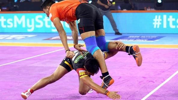Kabaddi skills: Moves you must know