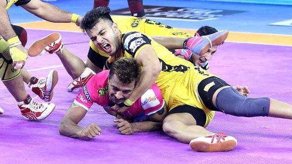 Match 57: Defender of the Match - Vishal Bhardwaj