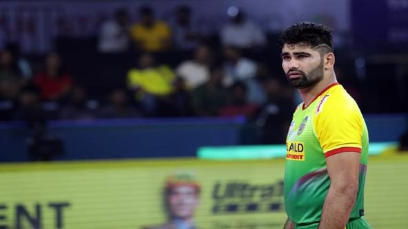 Top 5 most thrilling matches from vivo Pro Kabaddi Season 7