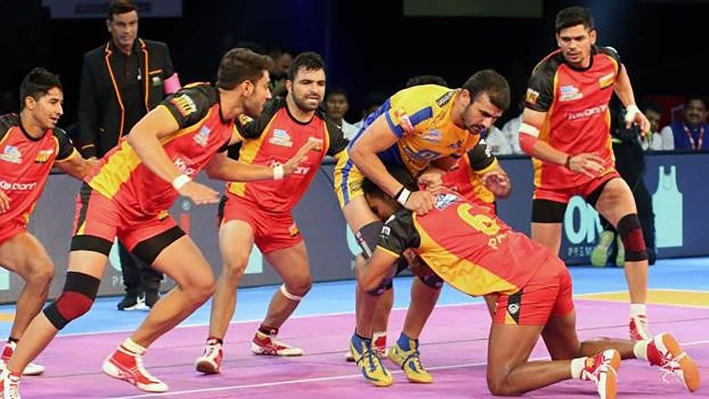 Team Talk: Bulls of Bengaluru prepared to charge the opposition