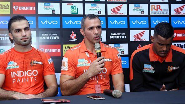 Gholamreza Mazandarani: Additional fitness regimes have helped the team