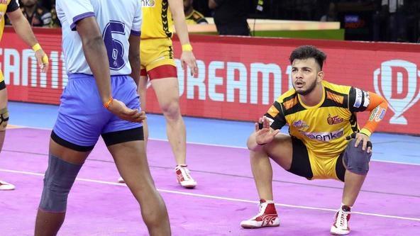 Match 72: Defender of the Match - Vishal Bhardwaj