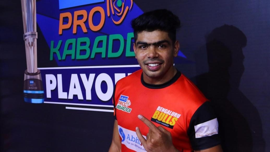 Pawan Kumar Sehrawat emerges as Season 6's Most Valuable Player