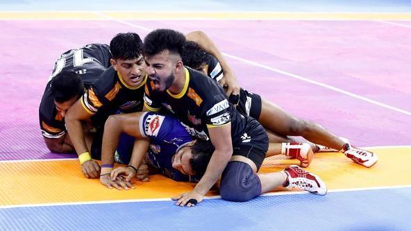 Match 47: Defender of the Match - Vishal Bhardwaj