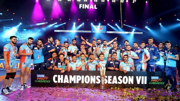 How Bengal Warriors scripted their maiden title triumph